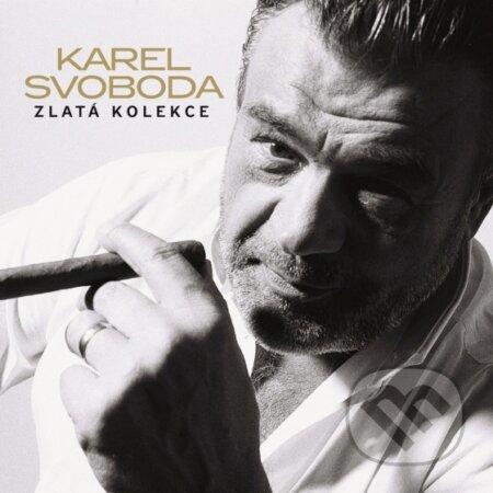Karel Svoboda: Zlatá Kolekce - Karel Svoboda
