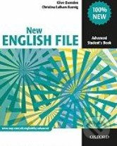 New English File - Advanced - Student\'s Book -