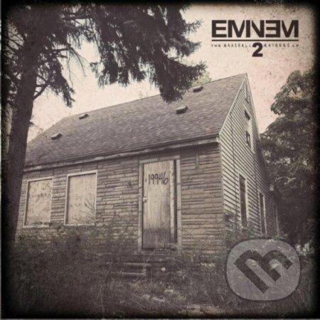 Eminem: The Marshall Mathers LP 2 - Eminem