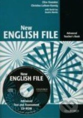 New English File - Advanced - Teacher\'s Book -