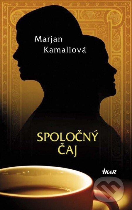 Spoločný čaj - Marjan Kamaliová