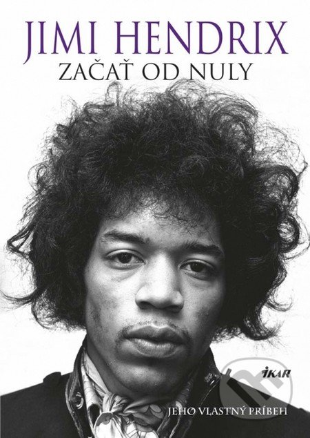 Začať od nuly - Jimi Hendrix