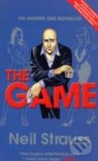 The Game - Neil Strauss
