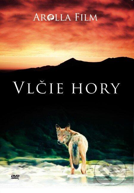 Vlčie hory (DVD) DVD