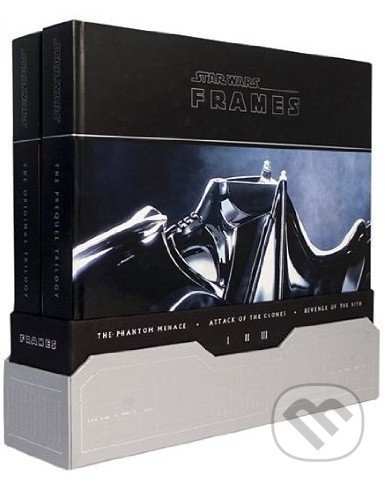Star Wars: Frames - George Lucas