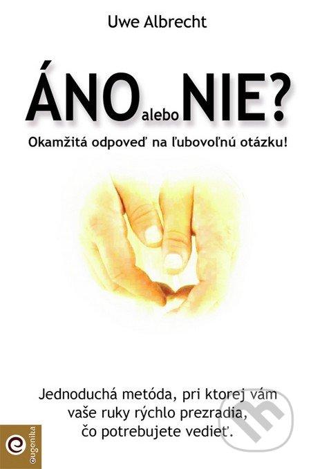 Áno alebo nie? - Uwe Albrecht