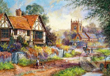Village Charms -