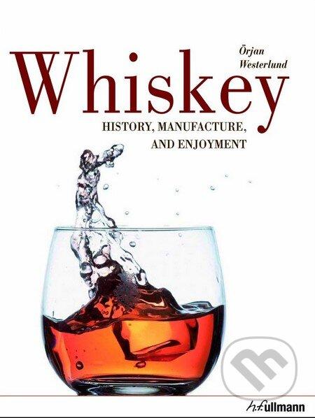 Whiskey - Örjan Westerlund