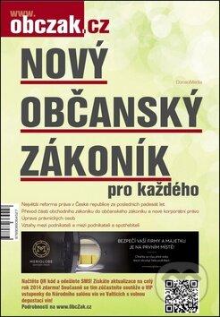 Nový občanský zákoník -