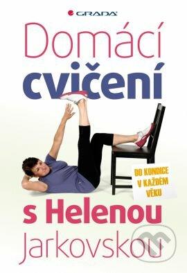 Domácí cvičení s Helenou Jarkovskou -