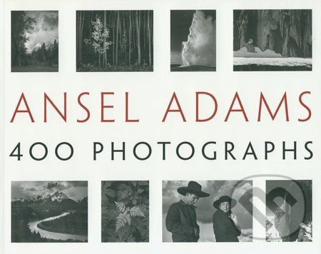 400 Photographs - Ansel Adams