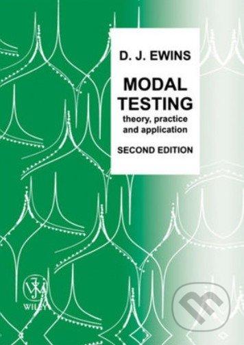 Modal Testing - D.J. Ewins