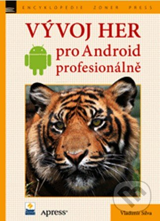 Vývoj her pro Android - Vladimir Silva