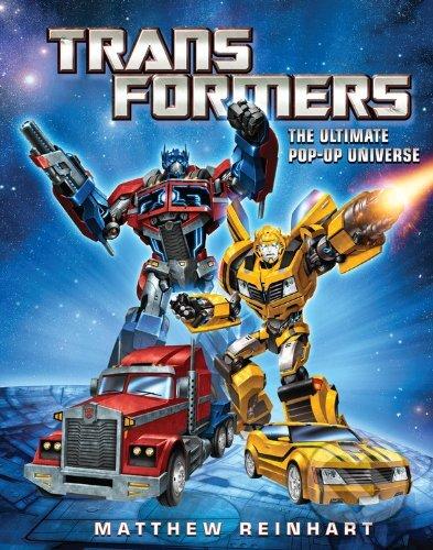 Transformers - Matthew Reinhart