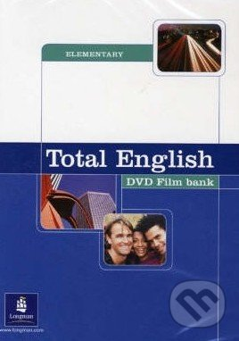 Total English - Elementary - DVD DVD
