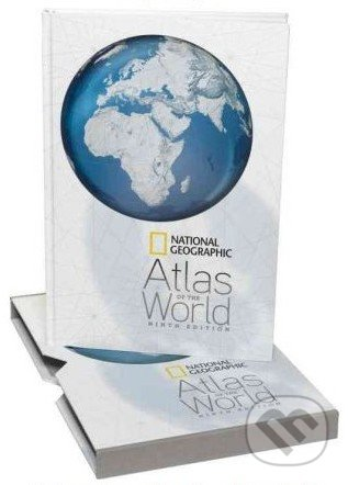 National Geographic Atlas of the World -