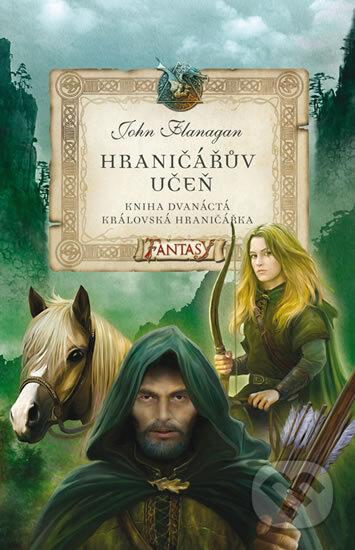 Hraničářův učeň (Kniha dvanáctá) - John Flanagan