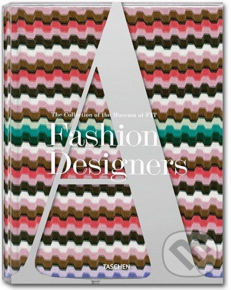 Fashion Designers A - Z -