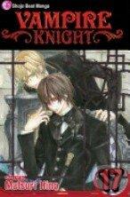 Vampire Knight 17 - Matsuri Hino