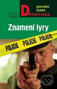 Znamení lyry - Václav Erben