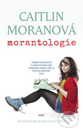 Morantologie - Caitlin Moran