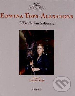 Edwina tops-alexander - Edwina Tops Alexande