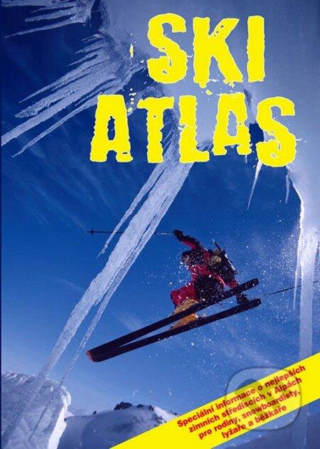 Ski atlas -