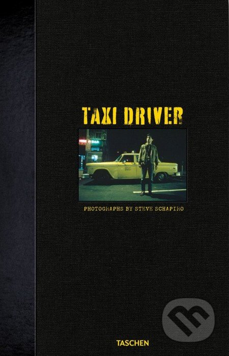 Taxi Driver - Steve Schapiro, Paul Duncan