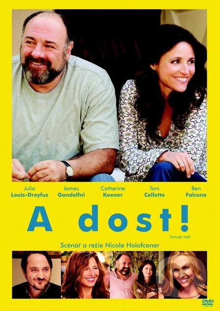 A dost! DVD