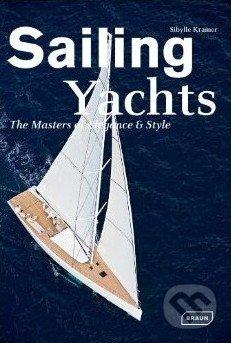 Sailing Yachts - Sibylle Kramer