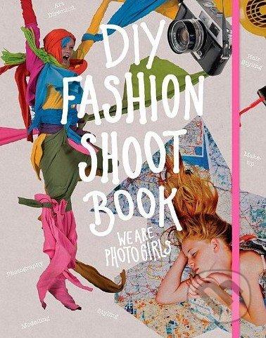 DIY Fashion Shoot Book -