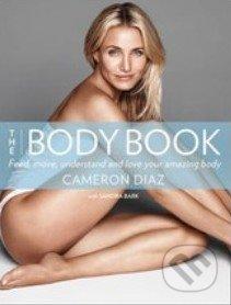 The Body Book - Cameron Diaz, Sandra Bark