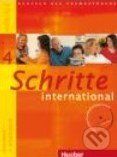 Schritte international 4 (Packet) - Daniela Niebisch