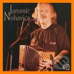 Jaromír Nohavica: Jaromír Nohavica BOX - Jaromír Nohavica