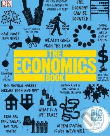 The Economics Book -