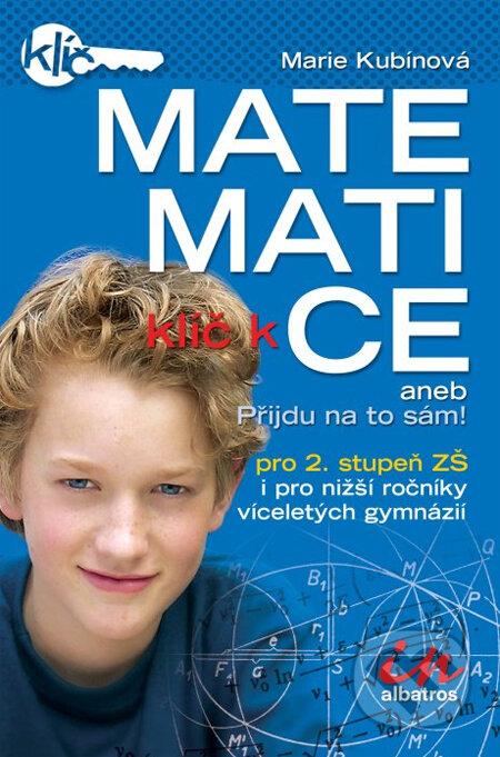 Klíč k matematice aneb Přijdu na to sám - Náhled učebnice