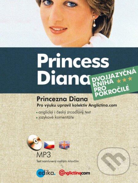 Princess Diana / Princezna Diana -