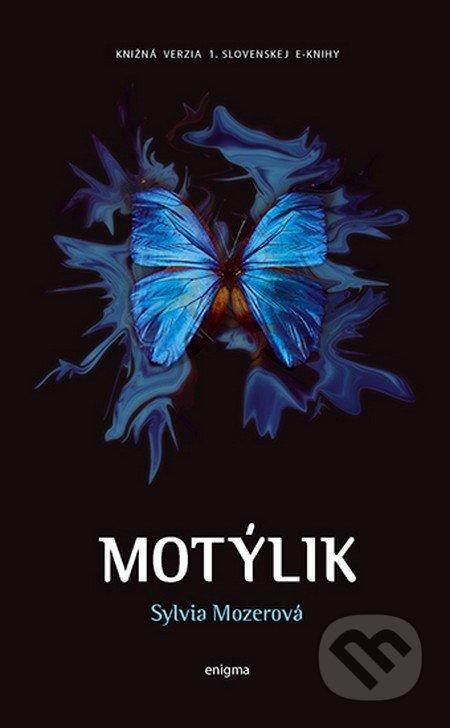 Motýlik - Sylvia Mozerová