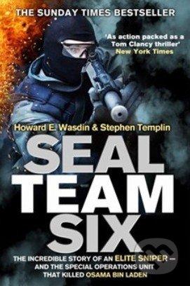 Seal Team Six - Howard E. Wasdin