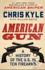 American Gun - Chris Kyle