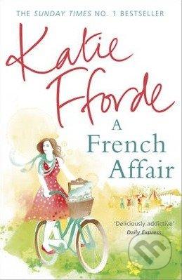 French Affair - Katie Fforde