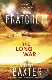 The Long War - Terry Pratchett, Stephen Baxter