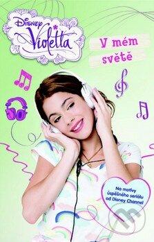 Violetta: V mém světě -