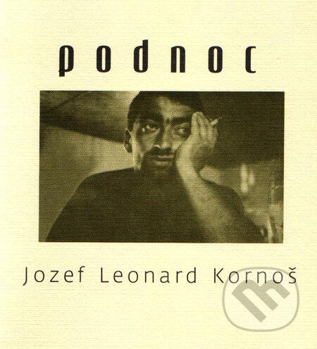 Podnoc - Jozef Leonard Kornoš