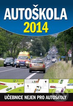 Autoškola 2014 -