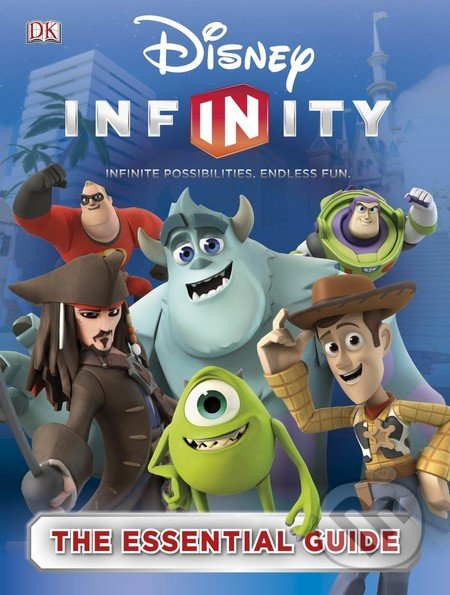 Disney Infinity -