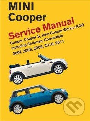 Mini Cooper Service Manual -