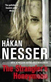The Strangler\'s Honeymoon - Hakan Nesser