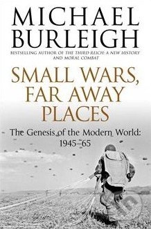 Image result for small wars and faraway places burleigh