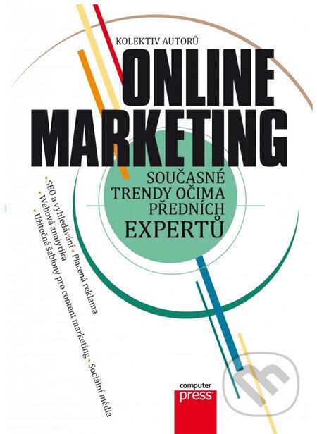 Online marketing - Kolektív autorov